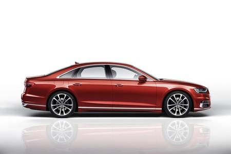 Audi A6 Mild Hybrid