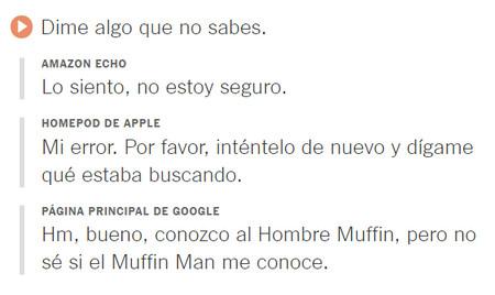 Hombre Muffin