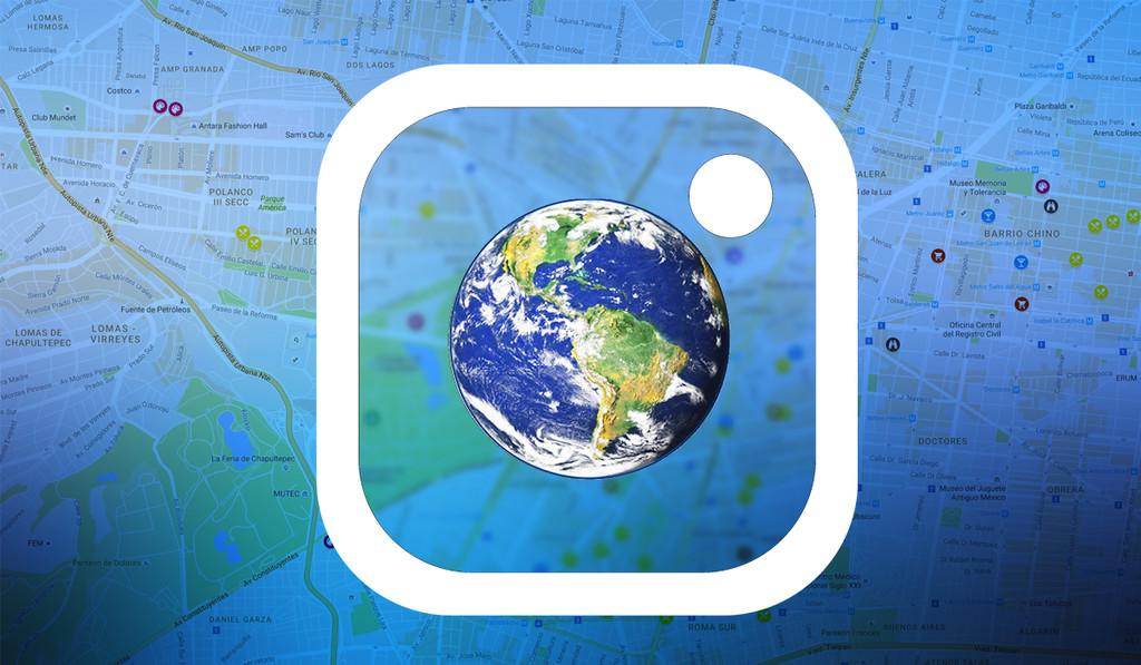 Instagram prueba a bloquear Historias y publicaciones por localización