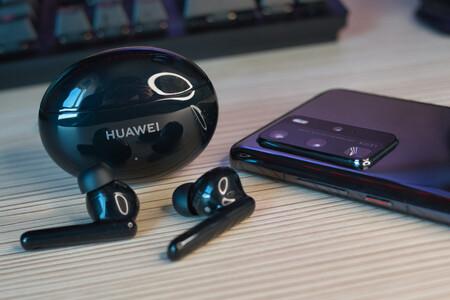 Huawei Freebuds 4i 1