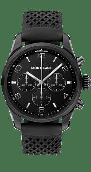 Montblanc Summit 2+