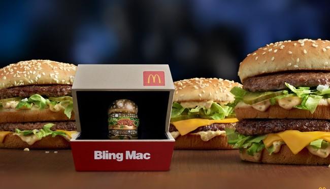 Bling Mac P