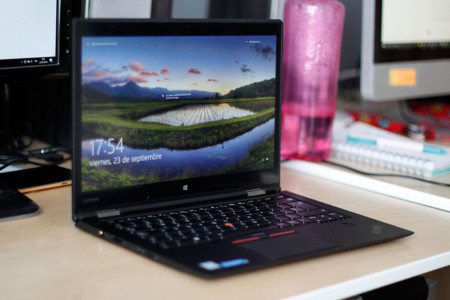 Lenovo Thinkpad X1 Yoga 15