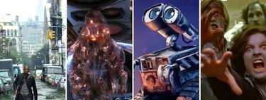 13 grandes películas post-apocalípticas que retratan futuros desoladores y que puedes ver ahora en streaming