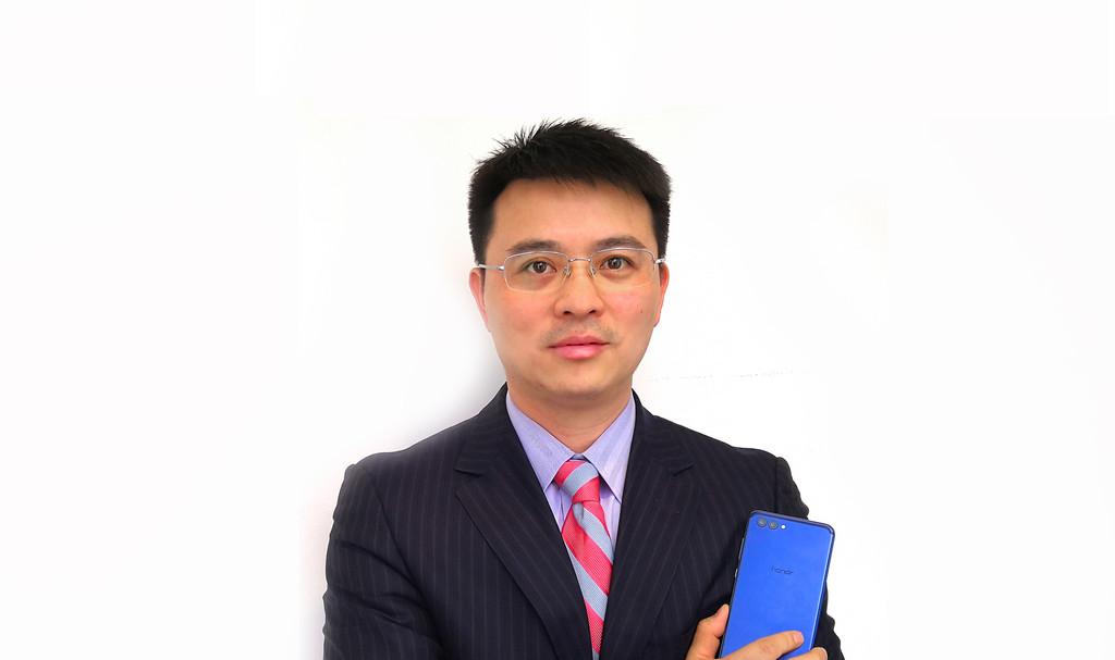 """Permalink to """"Si saltas muy rápido, la caída puede ser también rápida"""", Michael Pan, CEO de Honor Europa sobre Xiaomi"""