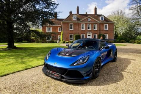 Gely compra Lotus