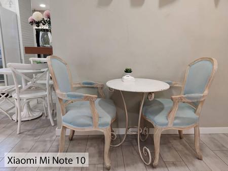 Xiaomi Mi Note 10 Auto Int 01