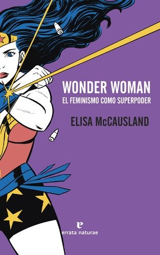 El Feminismo Como Superpoder