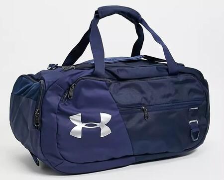 Seven Sports Bags With Which To Finally Return To The Gym With Everything You Need