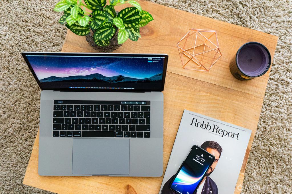 La insorportable inevitabilidad del MacBook® ARM