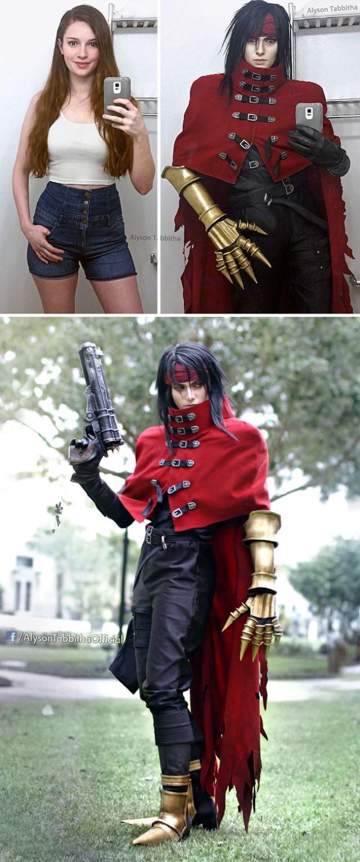 Anime Cosplay Fantasy Alyson Tabbitha 58 1