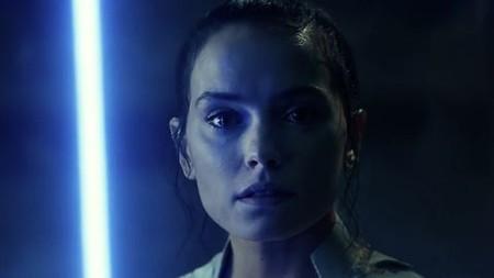 Rey Star Wars 9 Trailer 1571754213