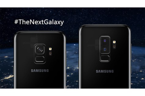 Alleged Galaxy S9 Retail Box Leaks Exciting Details
