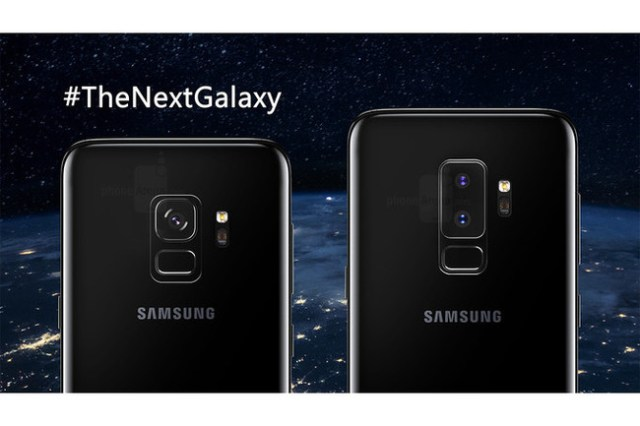 Alleged Galaxy℗ S9 Retail Box Leaks Exciting Details