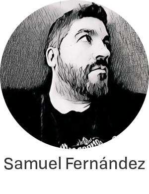 Samuel Fernandez