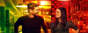 'Foodie Love': Isabel Coixet hace un precioso pero indigesto homenaje a la comida en la primera serie de HBO España