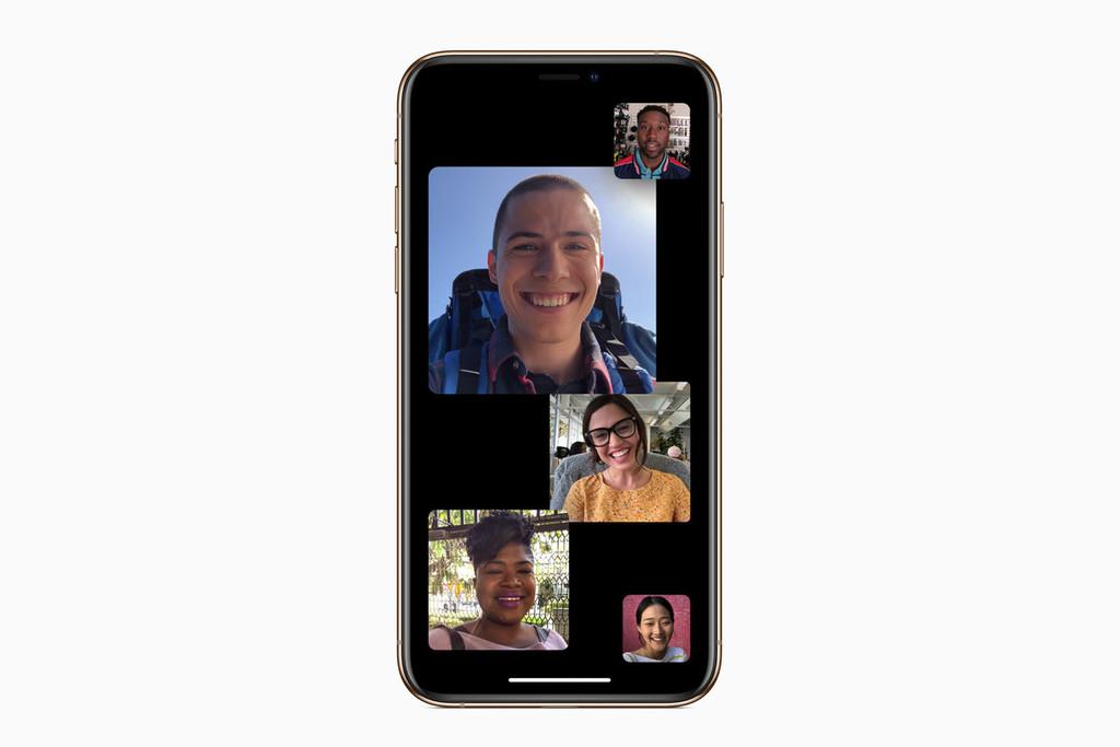 Permalink to Un grave bug de FaceTime permite escuchar (y ver) a quien llamas antes de que descuelgue