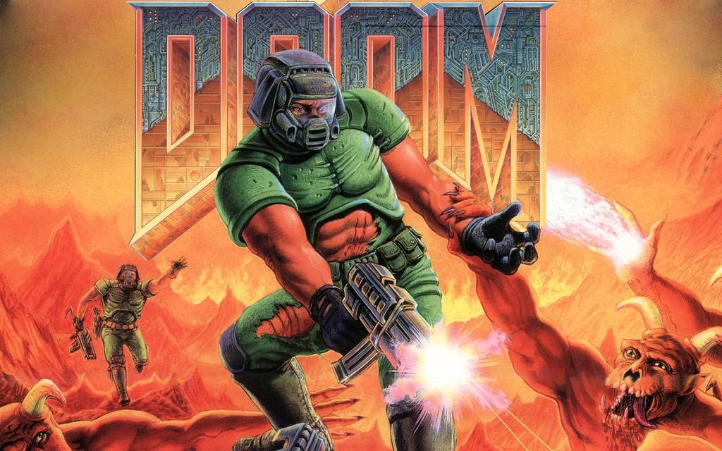 Permalink to 25 años después 'Doom' es icónico y eterno