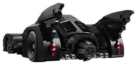 Lego 1989 Batmobile 5