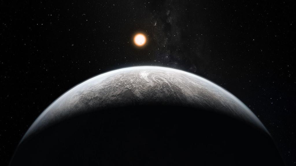 Permalink to Las supertierras vienen a pares: al planeta potencialmente habitable K2-18b se le conoce mejor y además tiene un vecino