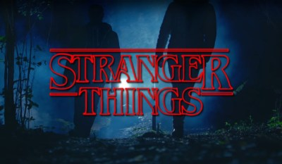 Shutterstock recrea un tráiler de 'Stranger Things' utilizando sólo clips de su stock
