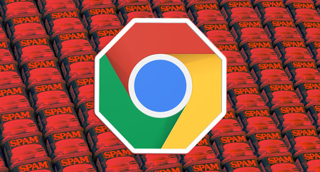 Chrome Bloqueo Anuncios
