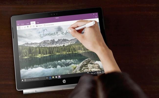 Permalink to Nuevo HP Chromebook x2: llega el primer Chromebook en formato dos en uno desmontable