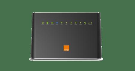 Livebox Evolution 1366 2000