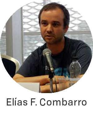 Foto Elias F Combarro