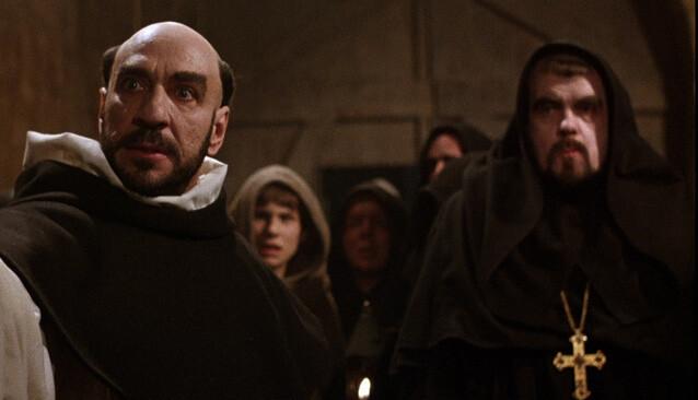 Los monjes que dieron la espalda a los números arábigos: así es el extraño sistema de numeración que han usado los bernardos durante ocho siglos