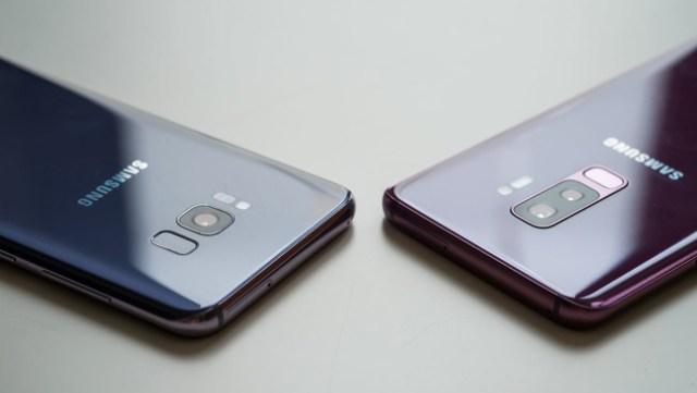 S8 S9