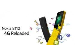 Nuevo Nokia 8110: vuelve un clásico con teclado deslizante actualizado para usar con apps actuales
