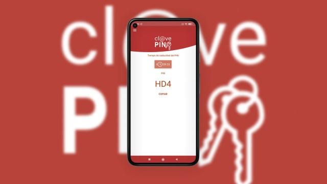 Cl@ve PIN: qué es y qué podréis hacer con su aplicación en <stro data-recalc-dims=