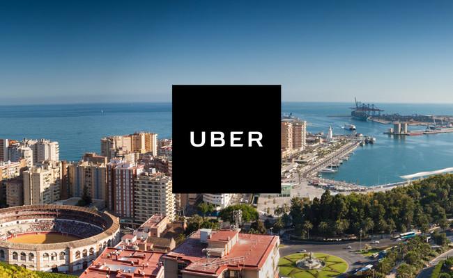 Uber Malaga