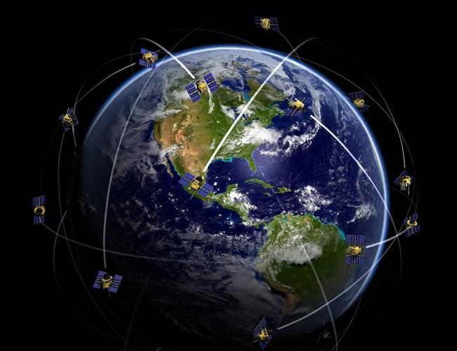 Permalink to Una empresa quiere hacer streaming de la Tierra desde el espacio y ya cuenta con el apoyo de Bill Gates, Airbus y SoftBank