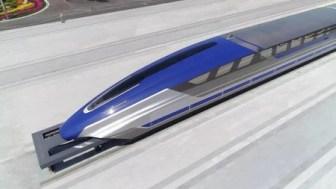 Maglev China 1