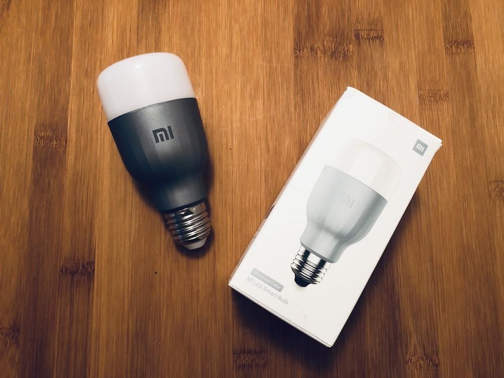 Xiaomi Mi LED Smart Bulb, análisis: Y se hizo la luz