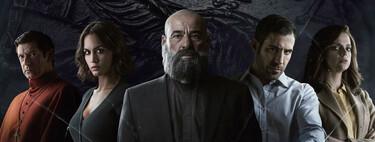 '30 monedas': La serie de Álex de la Iglesia para HBO arranca con un episodio trepidante, apresurado y lleno de ideas sugestivas