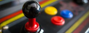 15 juegos retro para iPhone y Android con los que revivir la época dorada de las recreativas