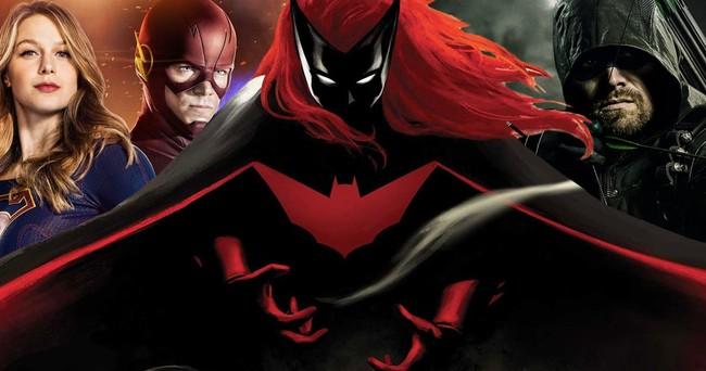 Permalink to Batwoman llega al universo televisivo de DC: la CW trabaja en una posible serie para 2019