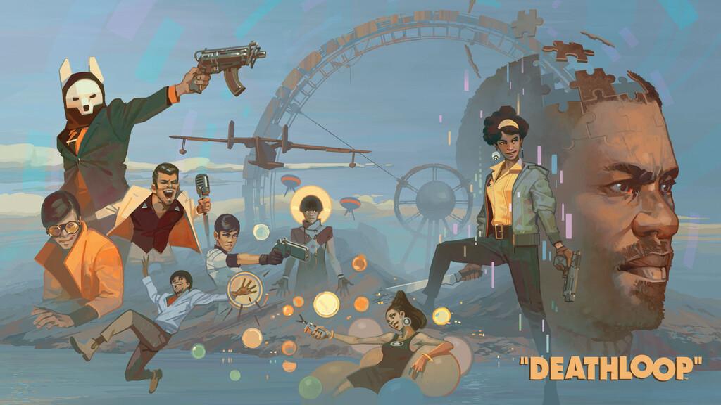 'Deathloop': un recurso clásico de los videojuegos consagra a Arkane como reina de la acción más estratégica