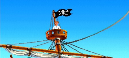the rise, fall and promising horizon that LucasFilm Games leaves us for the return of Guybrush Treepwood