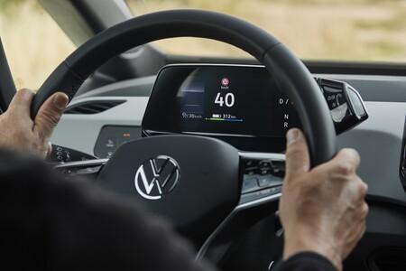 Volkswagen ID.3 volante