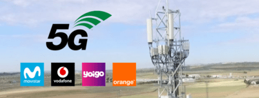 Movistar, Vodafone, Orange℗ y Yoigo℗ ya tienen 5G: ciudades con cobertura, comparativa de tarifas y todos los detalles