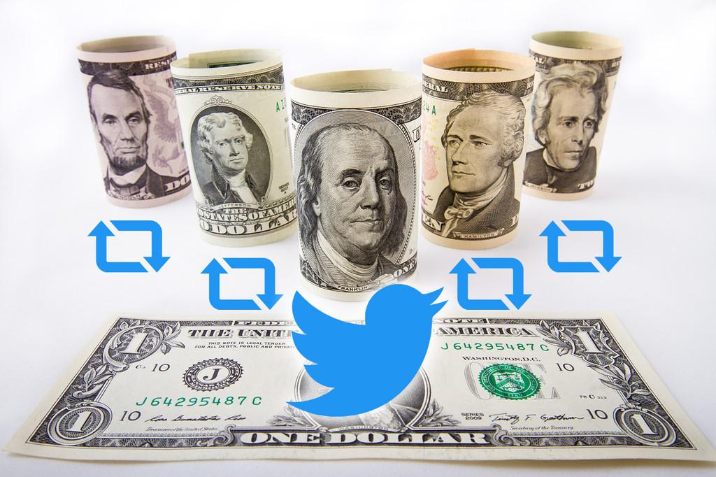 """Permalink to """"Pagué 300 $ por entrar y ya he ganado tres veces más"""": así son los grupos de retuiteo en los que adolescentes ganan miles de dólares"""