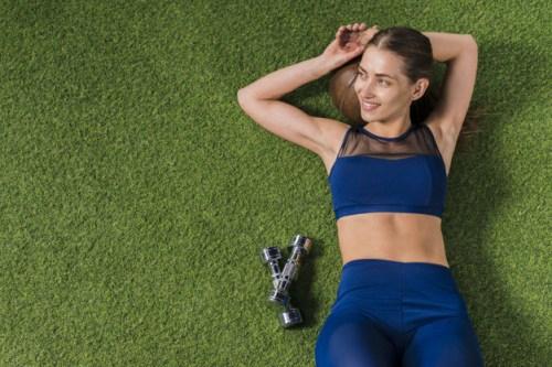 No Digas Tonificar: Di Ganar Masa Muscular