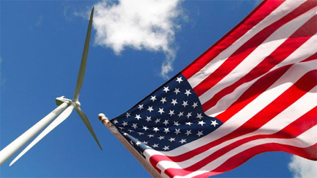 Wind Energy Us Usa Wind Power