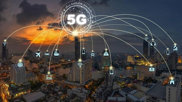 El paso intermedio entre el 5G y el 6G comienza a definirse: el 5G avanzado ya tiene logotipo oficial