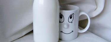 Los lácteos enteros no solo no son tan malos como nos lo habían contado, sino que pueden ser beneficiosos para nuestra salud