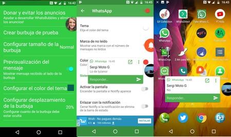 Whatsapp Flotante